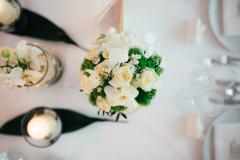 Hochzeit-Blumenstrauß