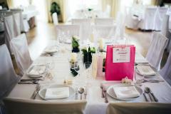 Hochzeit-Tisch