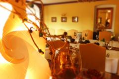 Mokka-Restaurant-Dekoration