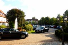 Schloessl-Parkplatz