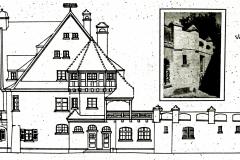 Drahthammer-Schlössl-Historisch-Planungsskizze