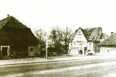 Drahthammer-Schlössl-Historisch-Umbau-Straße
