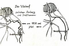 Drahthammer-Schlössl-Historisch-Vilsverlauf-1830
