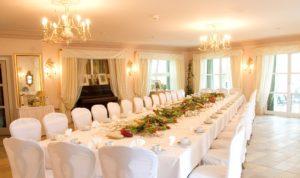 Bestes Hochzeitshotel in Bayern-Oberpfalz-Drahthammer Schlössl in Amberg-Hotel-Restaurant